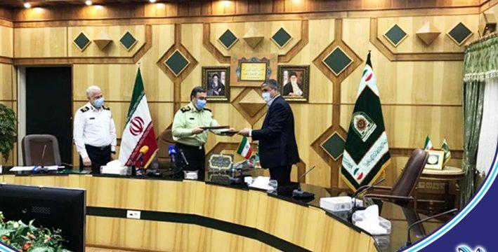 توافق با نیروی انتظامی برای جریمه بدهکاران آزادراهها