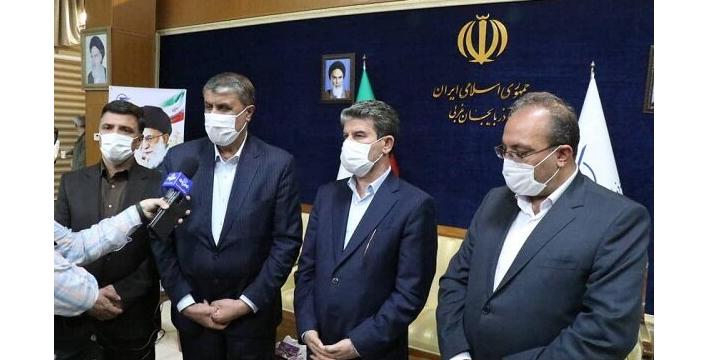 راهاندازی سامانه پرداخت الکترونیکی عوارض طبق پیمایش در آزادراه «ارومیه – تبریز»